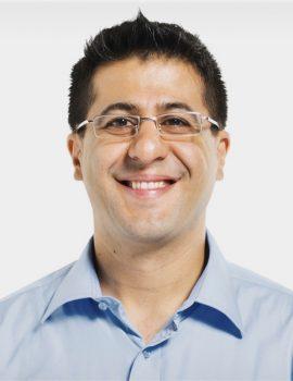 سعید محمدنیا