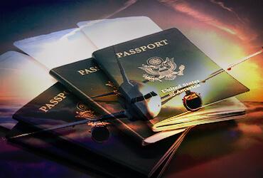 کاریابی بین المللی و اخذ ویزا
